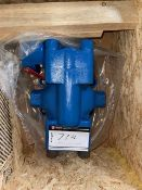 LOT OF HYDRAULIC VERSUS SUN OVERLOAD HYDRAULIC VALVE; LARGE HYDRAULIC PRESS BRAND: OLMSTED