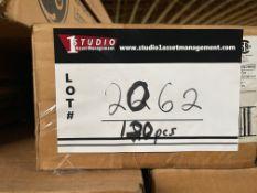 LOT OF FLOURESCENT LAMPS, GE66891 F96T8/54W/SPP35, QTY 120