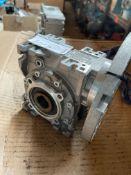 CARVEL GEARBOX, SRT05070G5P2540, C-FLANGE