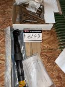 ATLAS COPCO ELECTRONIC DIGITAL TORQUE WRENCH, PN-ETVS7-150-13-CTADS, 1/2 DRIVE, 21 INCHES LONG, NEW,
