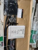 LOT OF LAWN TRACTOR SHADES AND TOOL CARRIER, FITS ALL MTD LAWNMOWERS, PN -490-900-0024, APPROX 40