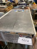 """DELTA UNISAW 10"""" TILTING ARBOR WOOD WORKING TABLE SAW"""