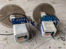 LABELLER, LABELLING TECHNOLOGIES, TYPE MUTT 120-120V, 2 AMPS