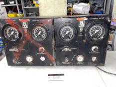 SONARTORQ: SONAR/PNEUMATIC TORQUE CONTROL, MODEL:P-100, SERIAL: ST20452-01