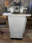 CRAFTEX, CX-SERIES, CX 303, HEAVY DUTY WOOD SPINDLE SHAPER