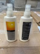 1 x pallet of approx 47 x 48 SunSpray SPF25 - out of date - 200ml