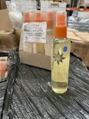 1 x pallet of approx 360 x 6 Rich Sundaze body tint spray- 150ml