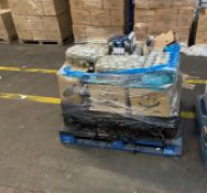 1 x pallet of Mixed Non alcohol beer