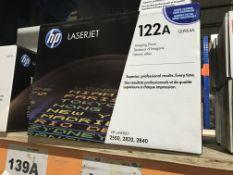 HP LASERJET 122A / Q3964A IMAGING DRUM