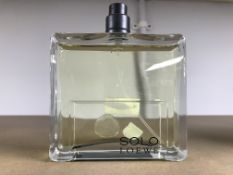 100 ML BOTTLE OF SOLO LOEWE ( 100 - 70 % FULL )