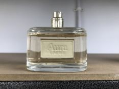 100ML BOTTLE OF AURA LOEWE ( 100- 70 % FULL )