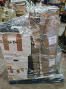 (M22) PALLET TO CONTAIN 9 X VARIOUS ITEMS TO INCLUDE MICROWAVE OVENS, STAND MIXERS, TVS ETC.