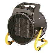 (REF2030961) 1 Pallet of Customer Returns - Retail value at new £908.55 To include: Round Heater