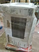 (M3) PALLET TO CONTAIN 10 x VARIOUS RETURNED TVS TO INCLUDE MEDION. SUCH AS: 43 & 50 INCH SMART FULL