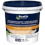 (REF2040130) 1 Pallet of Customer Returns - Retail value at new £1,694.74. To include: BOSTIK