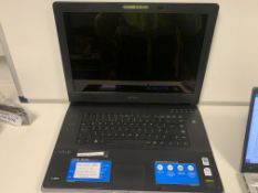 SONY AR5IE LAPTOP, WINDOWS 10 PRO, 250GB HARD DRIVE, 17 INCH FULL HD SCREEN WITH CHARGER