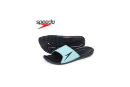 24 X BRAND NEW SPEEDO SLIDERS SIZE 7