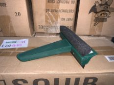 160 X BRAND NEW ICE SCRAPER/SQUEEGEES