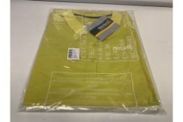 30 X BRAND NEW REGATTA LIMETTA CLIMALITE SPORTS TOPS 5 OF SIZES 10,12,14,16,18,20