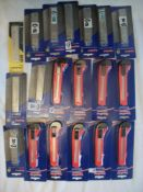 Excellent Lot of Snap off Blade Knife & Replacment Blades