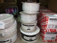 200M OF HIGH QUALITY COAXIAL CABLE