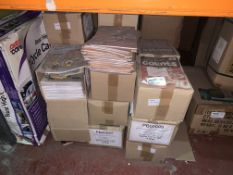LARGE QUANTITY OF EDUCATIONAL BOOKS