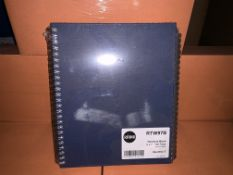 80 X BRAND NEW RHINO TWINWIRE 160 PAGE EXERCISE BOOKS