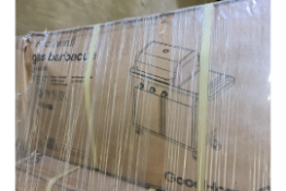 PALLET TO CONTAIN 6 x NEW BOXED ROCKWELL MODEL 310 GAS BBQ. NOTE: BOX 2 ONLY.