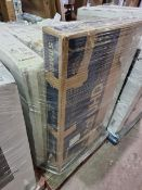 (TV112) PALLET TO CONTAIN 8 x VARIOUS RETURNED TVS TO INCLUDE MEDION. SIZES INCLUCE: 43 INCH NOTE: