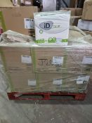 NO VAT (J203) PALLET TO CONTAIN 44 x NEW SEALED PACKS OF 14 ID SLIP SUPER XL INCONTINENCE PADS