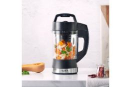 2 X BRAND NEW MULTIFUNCTIONAL SOUP MAKERS (18/23)