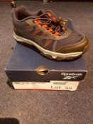 NEW AND BOXED REEBOK RUGGED RUNNER I-12