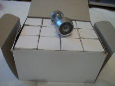12 x 180 Degree Door Viewer new unused new in retail packaging