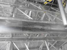 Thomas Box truss 8ft x 20.5' x 20.5'