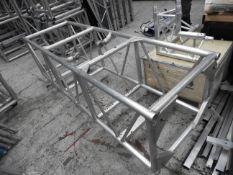 Thomas Pre rig truss 93' x 30' x 26'