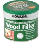 (REF2050293) 1 Pallet of Customer Returns - Retail value at new £1,035.08. To include: RONSEAL