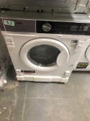 NEW/GRADED AND UNPACKAGED AEG 7000 Series L7WE7631BI 7 kg Washer Dryer Integrated (Light dent on the