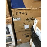 BRAND NEW PACKAGED Prima+ PRSO108 B/I Single Electric Fan Oven