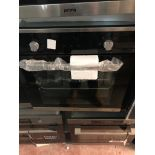 BRAND NEW UNPACKAGED Prima+ PRSO106 Built-In Single Electric Oven