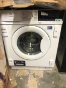 NEW/GRADED AND UNPACKAGED Electrolux, E772F402BI, 7kg Built In Washing Machine (Ex demo)