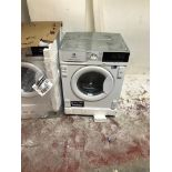 BRAND NEW UNPACKAGED Electrolux Fully Integrated 7kg/4kg 1400rpm Washer Dryer E776W402BI