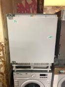 NEW/GRADED AND UNPACKAGED Prima Under Counter Larder Freezer - PRRF102 (scratch/dent in front door)