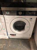NEW/GRADED AND UNPACKAGED AEG L7WE7631BI 7000 Series 7kg Wash 4kg Dry Integrated Washer Dryer (