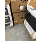 BRAND NEW PACKAGED Prima+ PRCM333 B/I Compact Combi Oven & Microwave