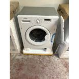 BRAND NEW UNPACKAGED Prima 7Kg Fully Integrated Washing Machine PRLD370 - White