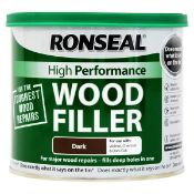 (REF2035069) 1 Pallet of Customer Returns - Retail value at new ?674.46 To include: RONSEAL WOOD