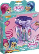 12 X BRAND NEW SHIMMER AND SHINE TOTUM DAZZLING BAGS (201/26)