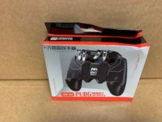 1 X NEW & BOXED AK-66 PUBG MOBILE CONTROLLER (29/28)