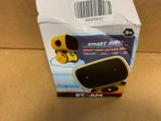 1 X NEW & BOXED GILOBABY SMART ROBOT