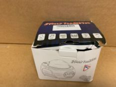 1 X NEW & BOXED STARRY PROJECTOR